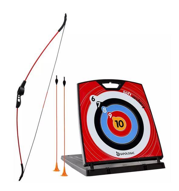 Soft archery set