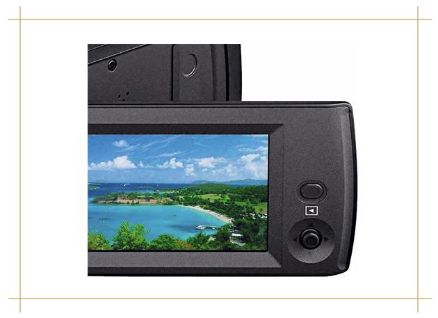 Sony HDR CX240E