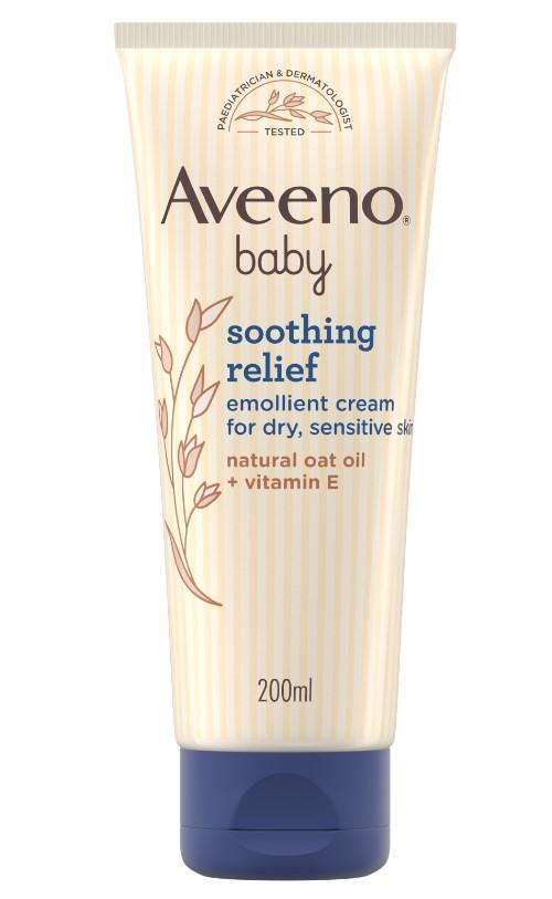 Soothing Relief Emollient Cream