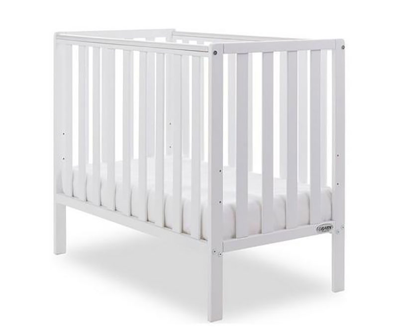 Space-Saver-Cot-Bed