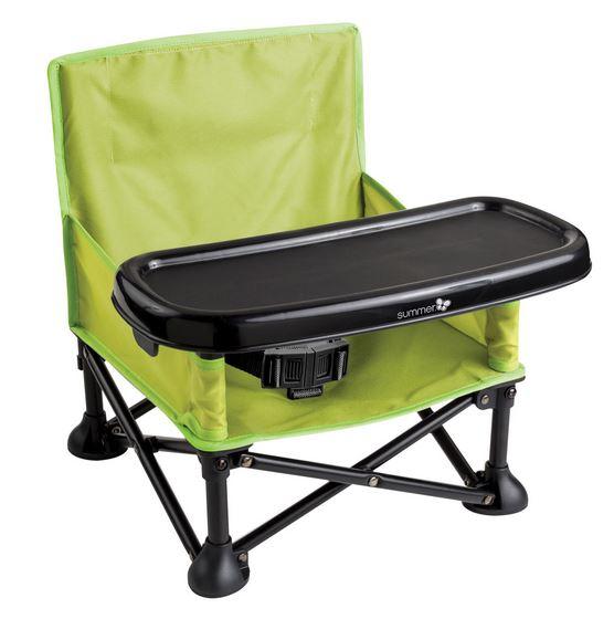 Summer Infant Pop-up Seat