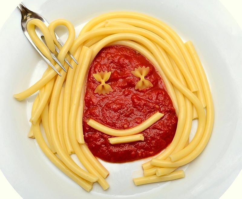 Super Speedy Spaghetti