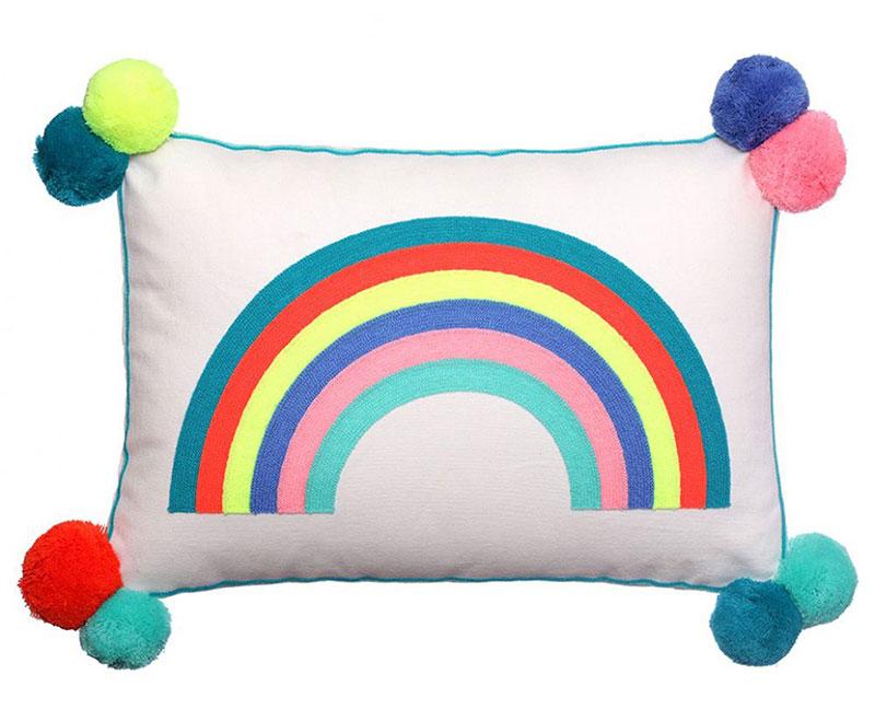 Sweetpea-and-Willow-Rainbow-Cushion