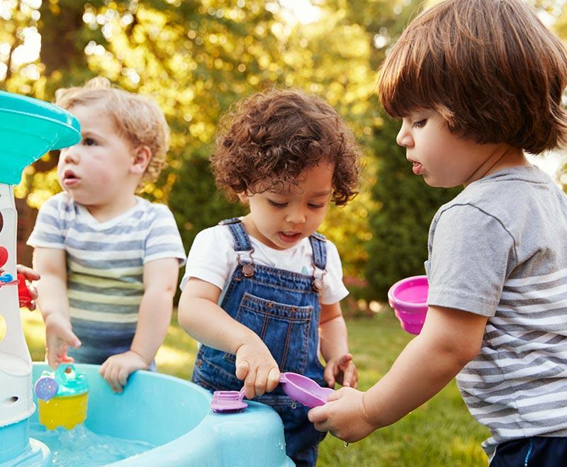 free childcare UK