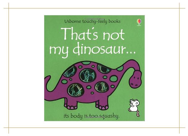That's My Dinosaur