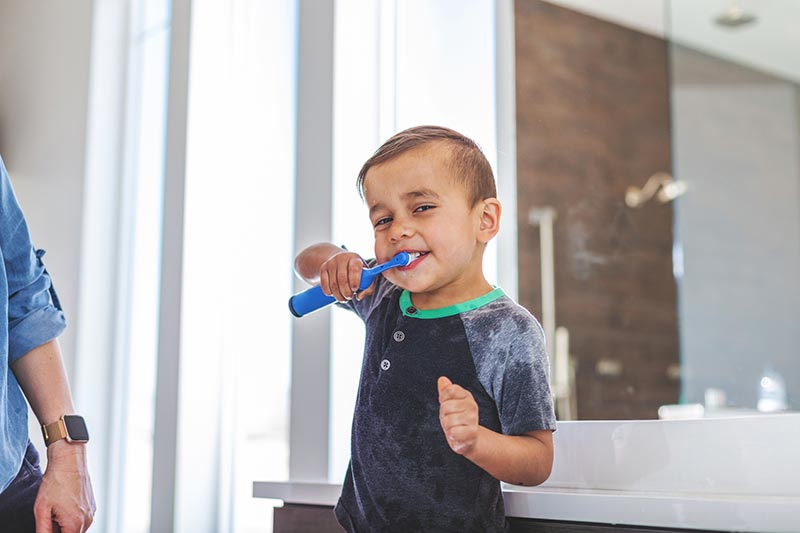 Toothbrushing songs from YouTube