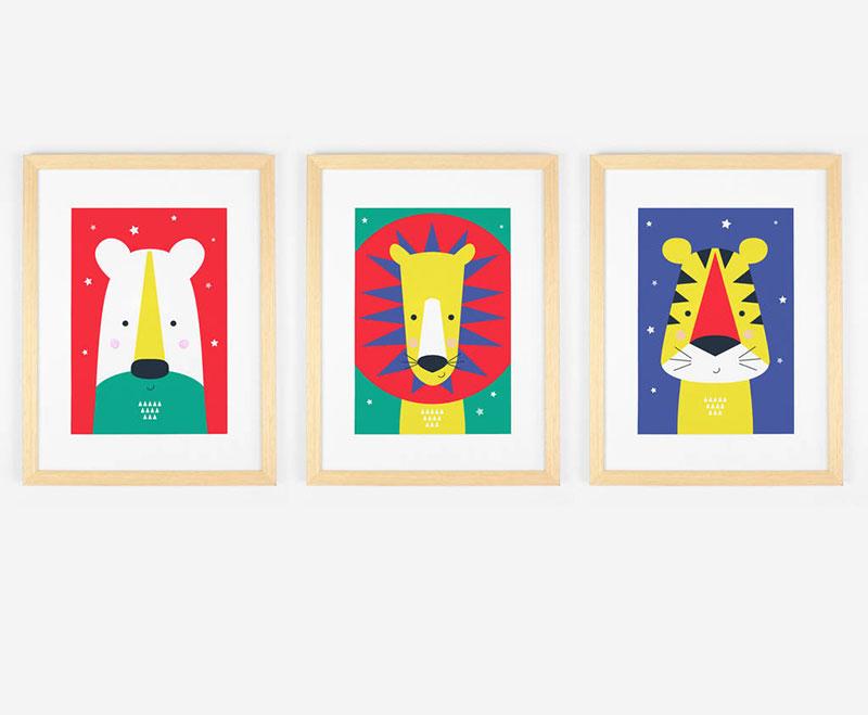 Trio-of-Prints
