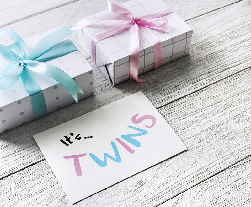 Twins announcement