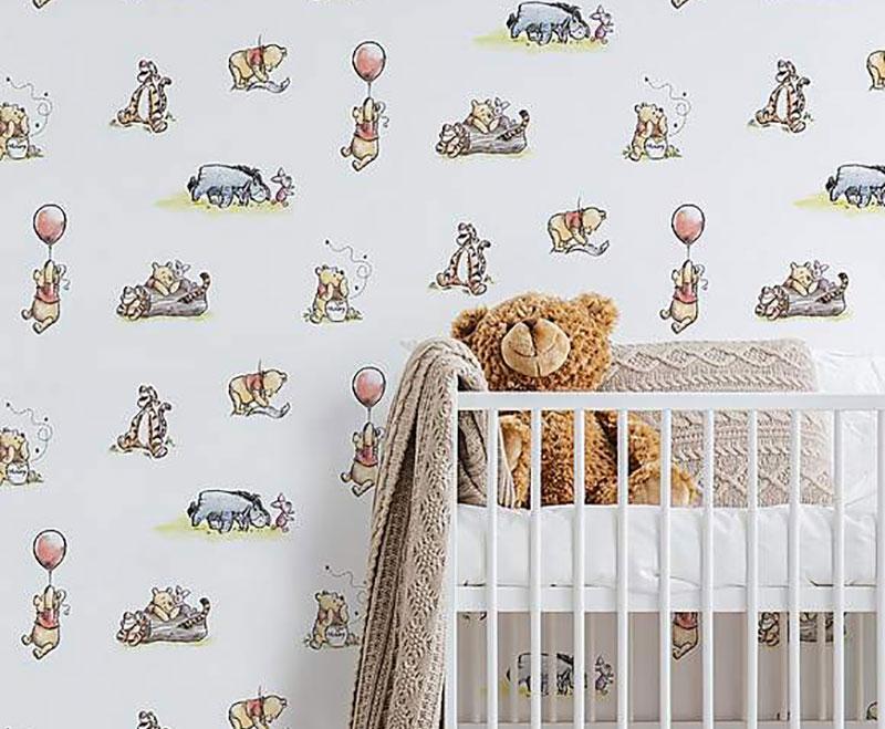 Winnie-the-Pooh-Wallpaper