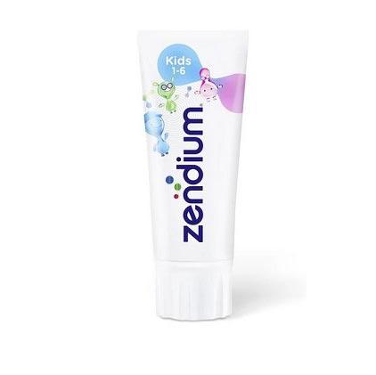 Zendium Kids 1-6 toothpaste