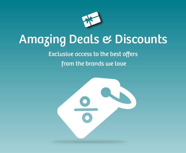 Amazing Deals and Discounts