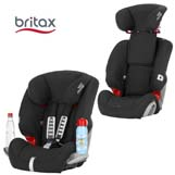 Britax Romer EVOLVA 123 Car Seat