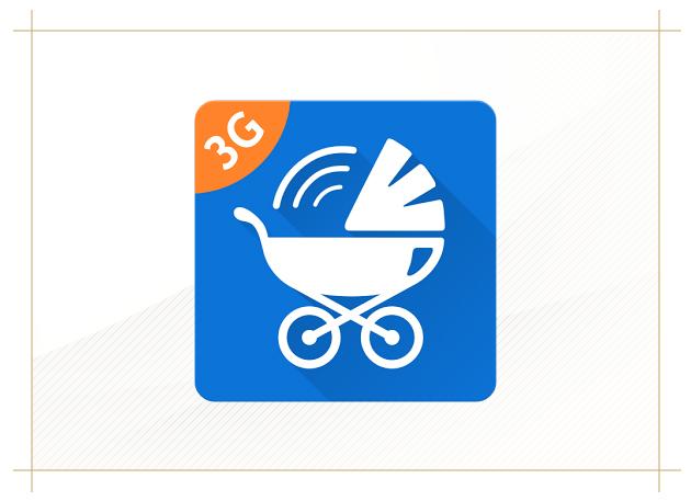 baby app - 3G
