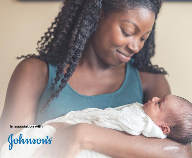 Understanding your newborn babys skin Johnsons