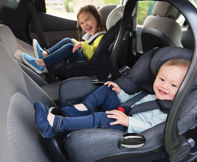 Help on pushchairs & car seats