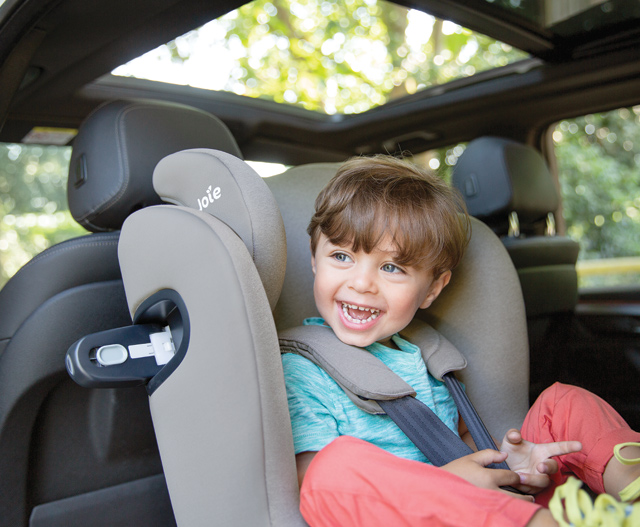 The importance of car seat safety for new parents