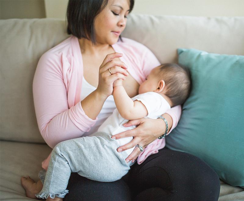 Lansinoh - Pregnancy Myths Header