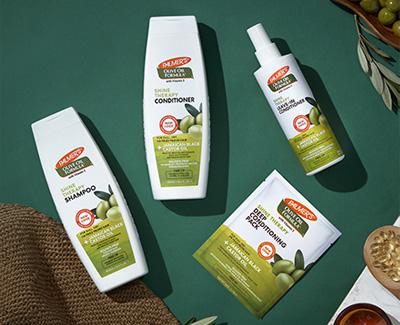 Olive oil range