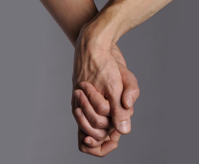 Still Birth- Hand holding