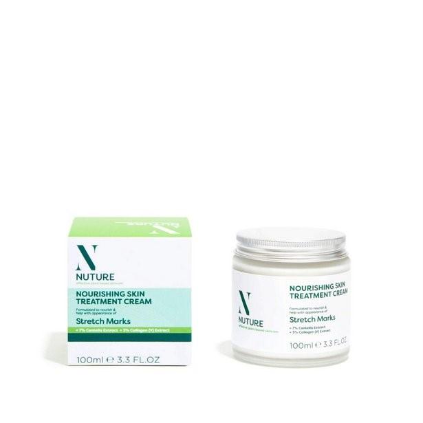 NUTURE Nourishing Skin Treatment Cream
