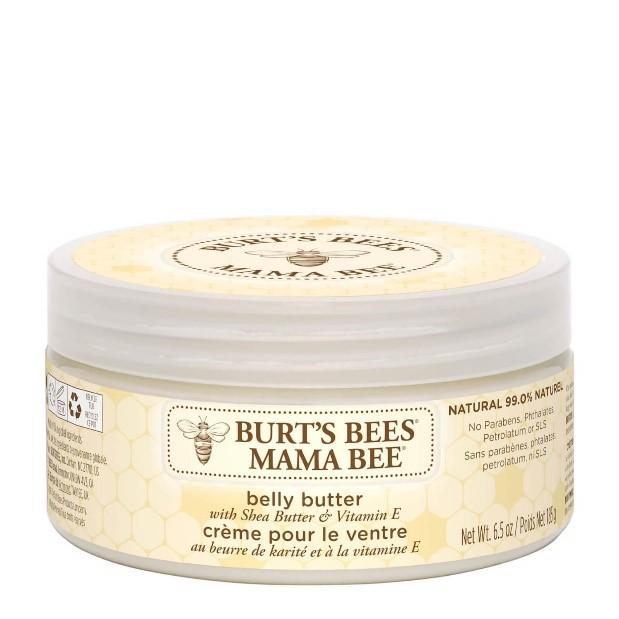 Burt Bees Mama Bee Belly Butter