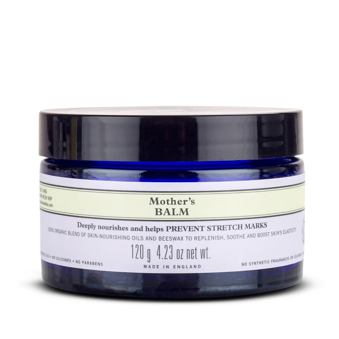 Neal's Yard Remedies Caring For Mum Mother's Balm
