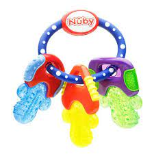 Ice Bite Keys Teether