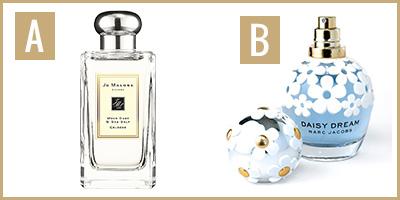 image of A-B perfumes