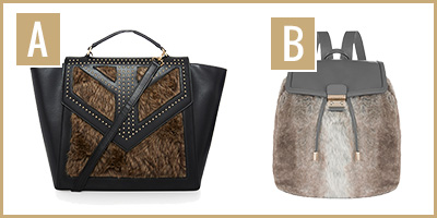 A-B handbags image