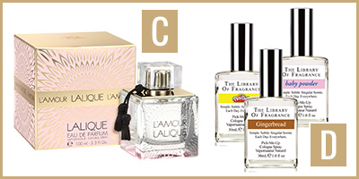 image of C-D perfumes
