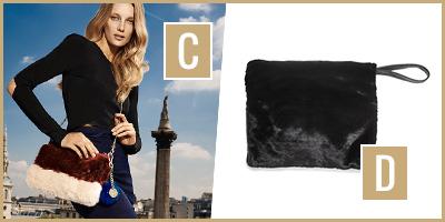 C-D handbag image