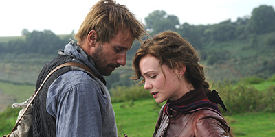 image of film location for far from the madding crowd