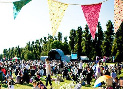 The best family friendly festivals