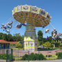 image of peppa pig theme park