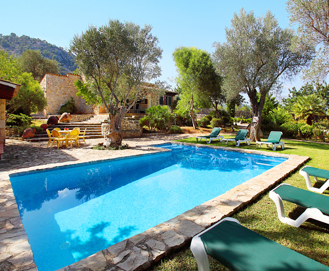 image of mallorca holiday