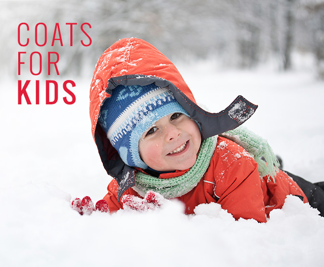 kids coats image (mobile)