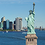 statue of liberty new work